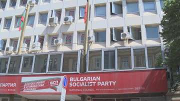 БСП единодушно подкрепи Мая Манолова за кмет на София