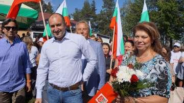 БСП се събра в местността Копривките край Пловдив