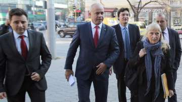 БСП внесе в АПИ искане за независима техническа експертиза на магистралите