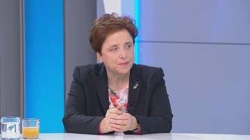 Дора Янкова от БСП поиска повече пари за общинските пътища