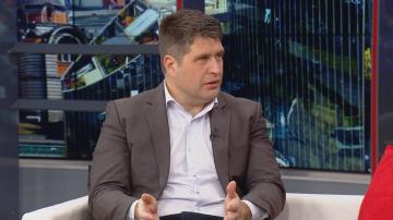 Росен Бъчваров, НАП: Клиентът може сам да редактира декларацията си