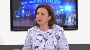 Румяна Бъчварова: Информацията е основното оръжие срещу тероризма