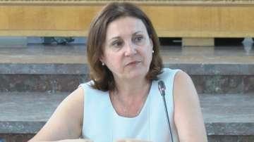 Бъчварова: Хората трябва да виждат реални резултати срещу битовата престъпност