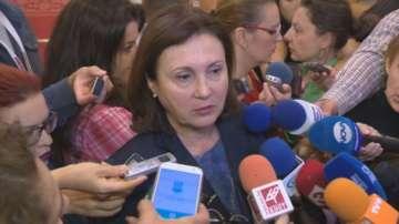 Бъчварова: Напрежението в Овча купелне е провокирано от жители на квартала