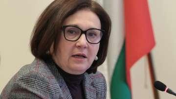 Румяна Бъчварова оцени акцията срещу корумпираните митничари като емблематична