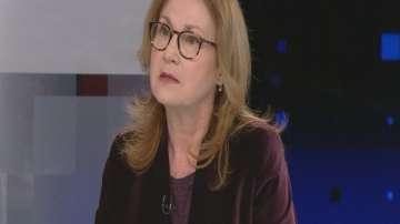 Румяна Бъчварова: Много съжалявам Елена Йончева