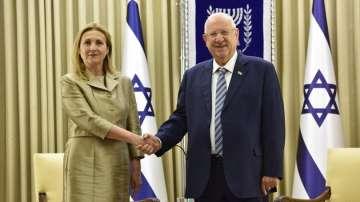 Официално: Румяна Бъчварова стана посланик на България в Израел