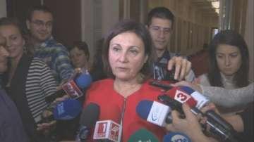 Бъчварова: Информирали сме засегнатите от затварянето на Орлов мост