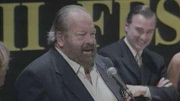 На 86-годишна възраст почина актьорът Бъд Спенсър