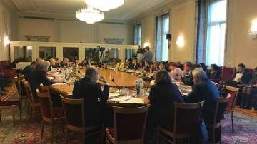 Бюджетната комисия одобри за второ четене бюджетите на НЗОК и ДОО