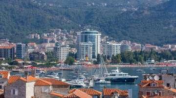 Въоръжено нападение в Черна гора, двама ранени