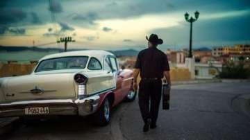 Филмът за прощалното турне на Buena Vista Social Club в програмата на Киномания