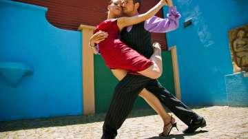 Световен шампионат по танго в Аржентина