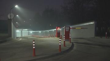 С 20% се увеличава броят на използващите безплатни буферни паркинги