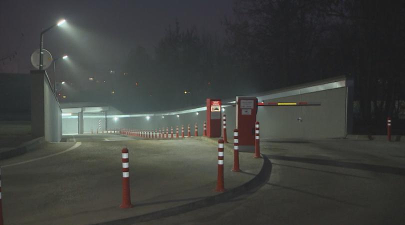 На 10 януари буферните паркинги в София ще бъдат безплатни