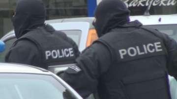 Повдигнаха обвинения на задържаните двама касоразбивачи в Бургас