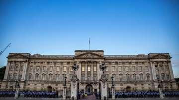 Отпечатък от пръста на Да Винчи ще бъде показан в Бъкингамския дворец