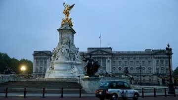 Ново кралско бебе проплака във Великобритания