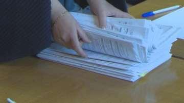 Преференциалният вот пренареди най-много листи в Пловдив