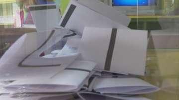Искат повторно преброяване на бюлетините от местния вот в Благоевград