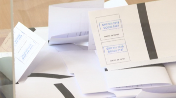 Към 17:30 часа избирателната активност в Добрич е 31,65%