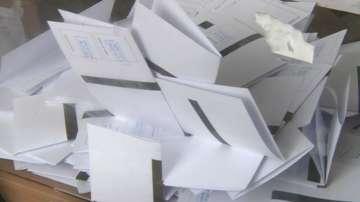 Няма да има ръчно броене на бюлетините от втория тур на вота в София