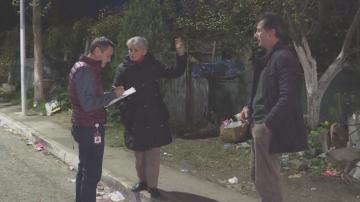 От нашите пратеници: Албанските българи след земетресението