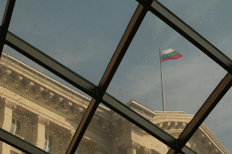 България е сред страните с много високо ниво на човешко