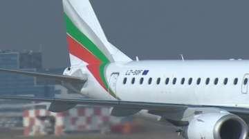 Националният авиопревозвач ще плати обезщетение за закъснели полети
