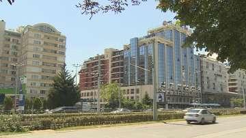 СОС разреши построяването на 77-метрова сграда на бул. България в София