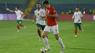 България я грози сериозно наказание от УЕФА след мача с националите