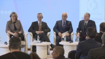 Конференция 15 години България в НАТО се проведе в София