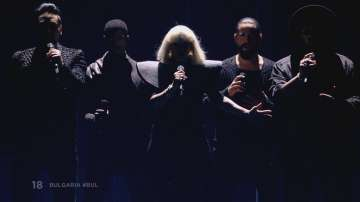 Вижте изпълнението на Equinox на финала на Евровизия 2018 (ВИДЕО)