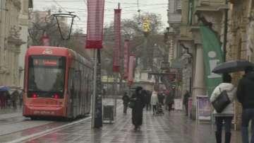 Осъденият в Австрия за тероризъм българин е от Силистра