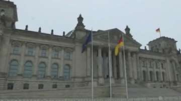Популистката партия Алтернатива за Германия е на път да влезе в Бундестага
