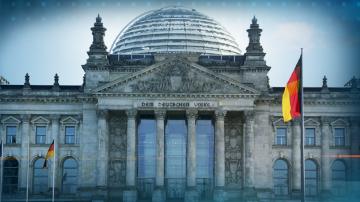 """Бундестагът разреши въвеждането на пол """"различен"""""""