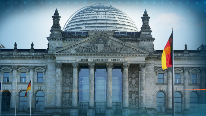 Управляващите партии в Германия показаха единство