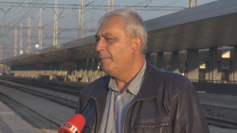 32-ма локомотивни машинисти са напуснали БДЖ от началото на годината.