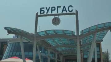 Забравен багаж вдигна на крак полицията в Бургас
