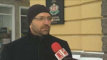 54 души са били евакуирани през изминалата нощ в Бургаска област