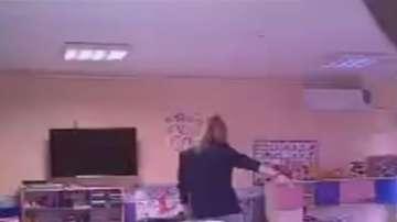 Спешни уволнения заради клип с насилие над деца в детска градина в Бургас
