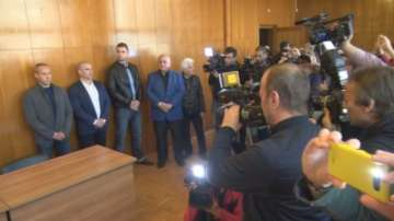 Съдът в Бургас не даде ход на делото срещу граничните полицаи, обвинени в Турция