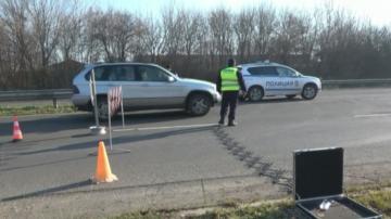 8 души са задържани в Бургас при спецакция на ГДБОП и полицията