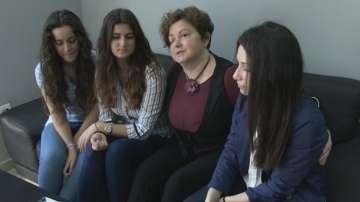 Деца събират средства за болната си учителка в Бургас