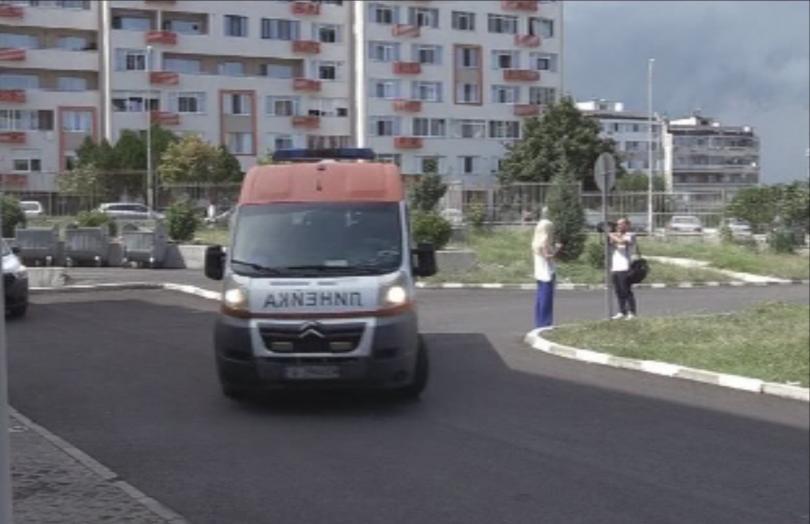 Повдигат обвинение на шофьора, блъснал 6 момичета в Китен