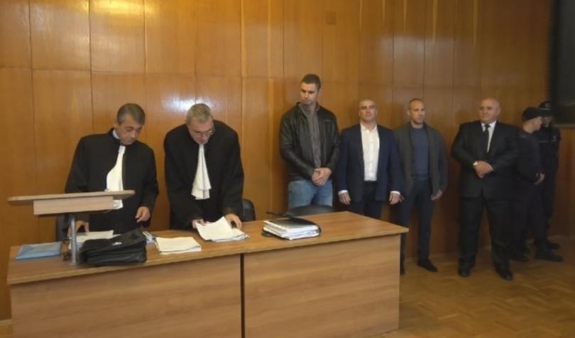 Районният съд в Бургас отказа да изпълни съдебната поръчка на