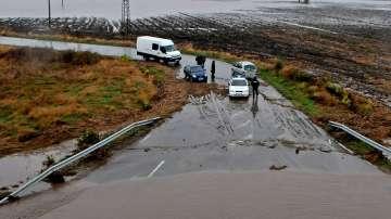 Правителството отпусна над 13 милиона лева за бедствията