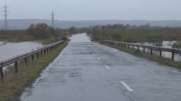 Остава усложнена обстановката в Бургаска област
