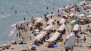 Рекорден брой ученици са пожелали да работят през лятото в Бургас