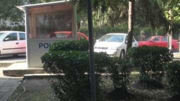 Издирват личните автомобили на шефовете на полицейски управления в Бургас